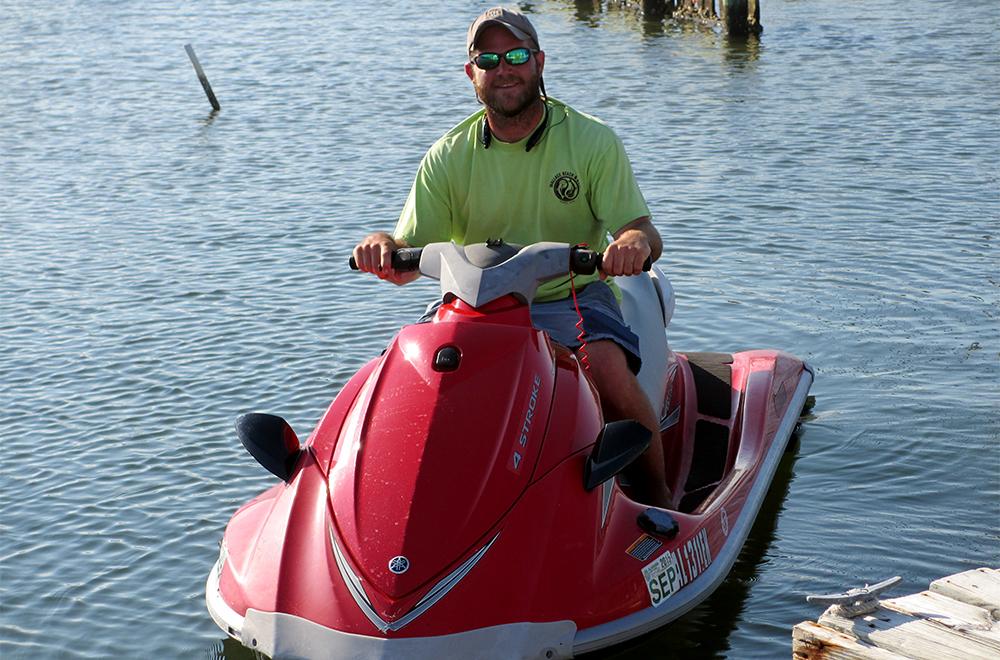 Wallace Boat Als